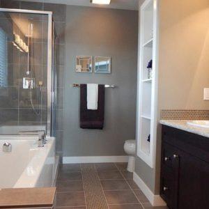Entreprise de Rénovation salle de bain